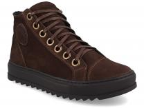 Мужские ботинки Forester High Step 70127-145