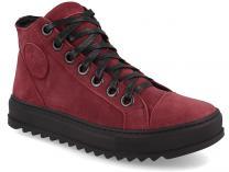 Мужские ботинки Forester High Step 70127-148
