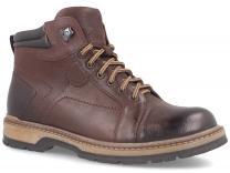 Мужские ботинки Forester 7801-07-45