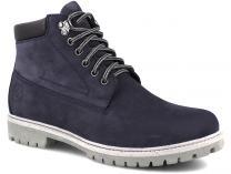 Мужские ботинки Forester 8751-052
