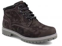 Men's boots Forester 8755-821