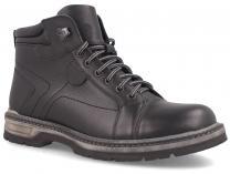 Мужские ботинки Forester 8801(7801)-27