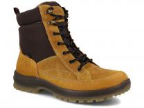 Men's shoes Camel Forester Jack Cordura 3435-2-74
