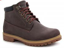 Men's shoes Forester Panama Jak 7751-177