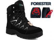 Men's shoes Forester Tex Uomo Rotor 7442R-1 OC System Tipper