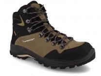 Мужские ботинки Garsport Campos Mid Wp Tundra 1010002-2188 Vibram