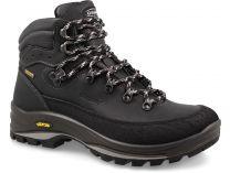 Мужские ботинки Grisport 12801D19   (чёрный)