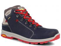 Чоловічі черевики Grisport SpoTex Vibram 12905N142n Made in Italy