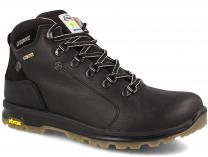 Мужские ботинки Grisport Vibram 12905O137n Spo-Tex, Made in Italy