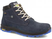 Чоловічі черевики Grisport Vibram 12925N33tn Made in Italy