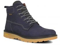 Мужские ботинки Grisport Vibram Spo-Tex 40203o64Ln Made in Italy