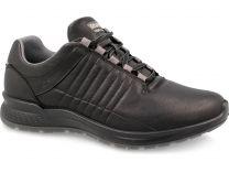 Чоловічі кросівки Grisport Ergo-Flex 42811-D9 (чорний)