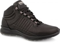 Mens sneakers low boots grisport 42813D9 (black)