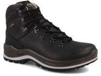 Чоловічі черевики Grisport SpoTex Vibram 13701o39tn Made in Italy