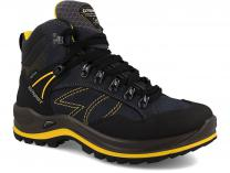 Чоловічі черевики Grisport SpoTex Vibram 13717N35tn Made in Italy