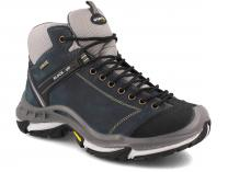 Мужские ботинки Grisport Vibram 11929N91tn Made in Italy