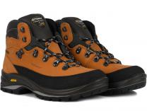 Чоловічі черевики Grisport Vibram 12801n93 tn Made in Italy