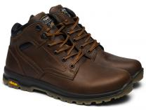 Мужские ботинки Grisport Vibram 12949d12tn Made in Italy