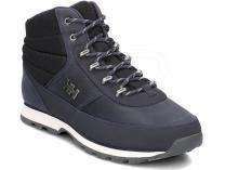 Мужские ботинки Helly Hansen Woodlands 10823-598 Navy