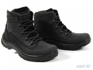 Мужские ботинки Forester 4511-0336