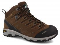 Мужские ботинки Lytos Nitron Mid Var 68 57B008-68