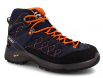 Мужские ботинки Lytos Rigel Mid Jab Jay 2 2JJ085-2W PITA Vibram