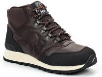 Мужские ботинки New Balance HL755BR