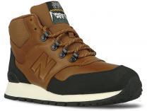 Мужские ботинки New Balance Trail HL755TA