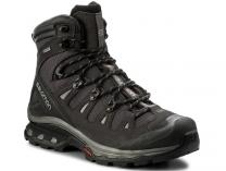 Mens shoes Salomon Ouest 3 4D Gore-Tex 402455