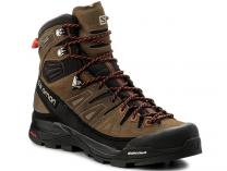 Mens shoes Salomon X Alp High Ltr Gore-Tex 401623