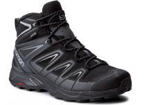 Мужские ботинки Salomon X Ultra 3 Mid Gtx 398674