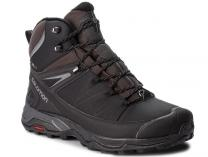 Men's boots Salomon X Ultra Mid Winter Cs Wp 404795
