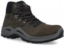 Чоловічі черевики Scooter Ranger M1221CA-37 Watertight