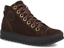 Men's Forester High Step Hot Chokolate 70127-45