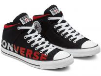 Чоловічі кеди Converse Chuck Taylor All Star High Street 165433C
