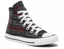 Мужские кеды Converse Chuck Taylor All Star High-Top 170108C