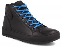 Men's shoes Forester High Step 70128-40