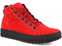 Men's shoes Forester Pomodoro 70129-47