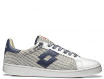 Men's canvas shoes Lotto T4556