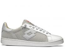 Men's canvas shoes Lotto T4558