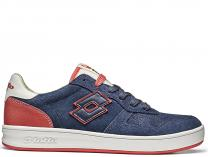 Men's canvas shoes Lotto T4565
