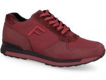 Мужские кроссовки Forester 7828-48 (бордовый)