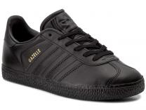 Мужские кроссовки Adidas Originals Gazelle BB5497 (чёрный)