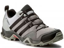 Mens running shoes Adidas Terrex Ax2r BB1979 (gray)
