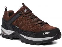 Мужские кроссовки CMP Rigel Low Trekking Shoes Wp 3Q13247-61BN