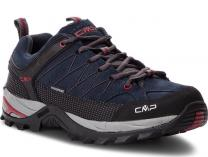 Чоловічі кросівки CMP Rigel Low Trekking Shoes Wp 3Q13247-62BN