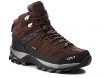 Чоловічі кросівки CMP Rigel Mid Trekking Shoes Wp 3Q12947-61BN
