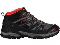 Мужские кроссовки CMP Shedir Mid Hiking Shoes Wp 39Q4867-U887