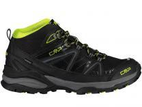Мужские кроссовки CMP Shedir Mid Hiking Shoes Wp 39Q4867-U901