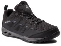 Columbia men's sneakers Vapor Vent (1721481-010) BM4524-010